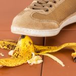 As a personal injury attorney George Sachs has successfully argued slip and fall claims.