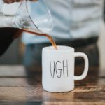 Negligent Hot Coffee Spills